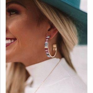 Shop impressions earrings